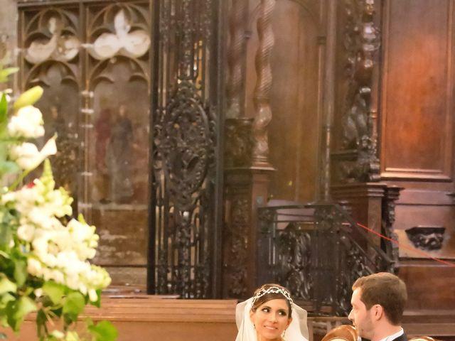 Le mariage de Nicolas et Araceli à Toulouse, Haute-Garonne 119