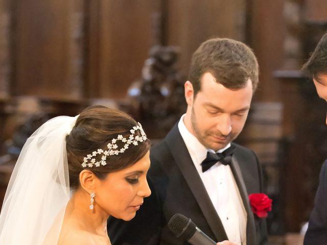 Le mariage de Nicolas et Araceli à Toulouse, Haute-Garonne 125