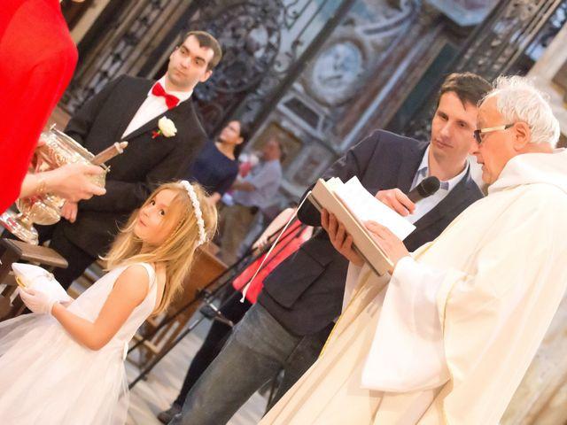 Le mariage de Nicolas et Araceli à Toulouse, Haute-Garonne 131
