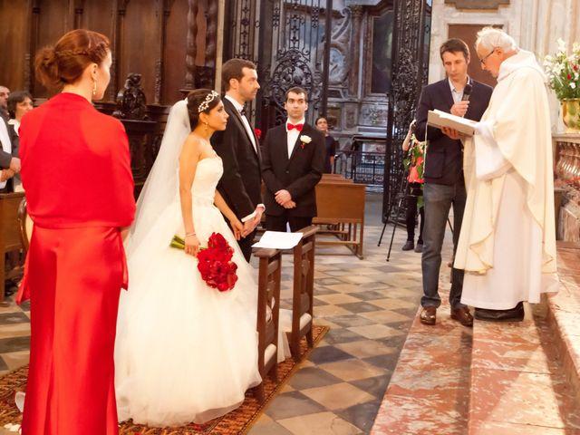 Le mariage de Nicolas et Araceli à Toulouse, Haute-Garonne 135