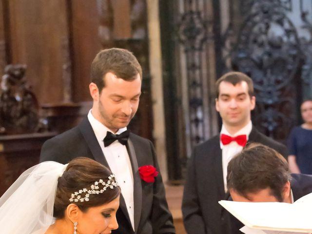 Le mariage de Nicolas et Araceli à Toulouse, Haute-Garonne 136