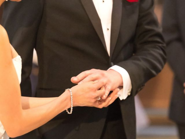 Le mariage de Nicolas et Araceli à Toulouse, Haute-Garonne 137