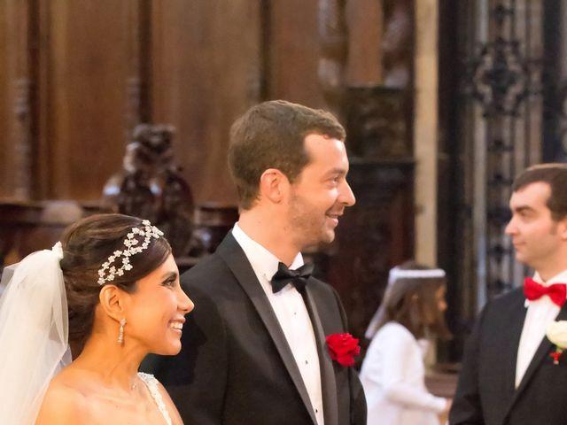 Le mariage de Nicolas et Araceli à Toulouse, Haute-Garonne 141