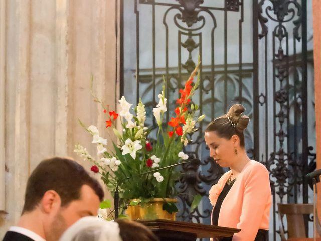 Le mariage de Nicolas et Araceli à Toulouse, Haute-Garonne 147
