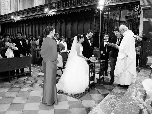 Le mariage de Nicolas et Araceli à Toulouse, Haute-Garonne 148