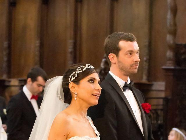 Le mariage de Nicolas et Araceli à Toulouse, Haute-Garonne 154