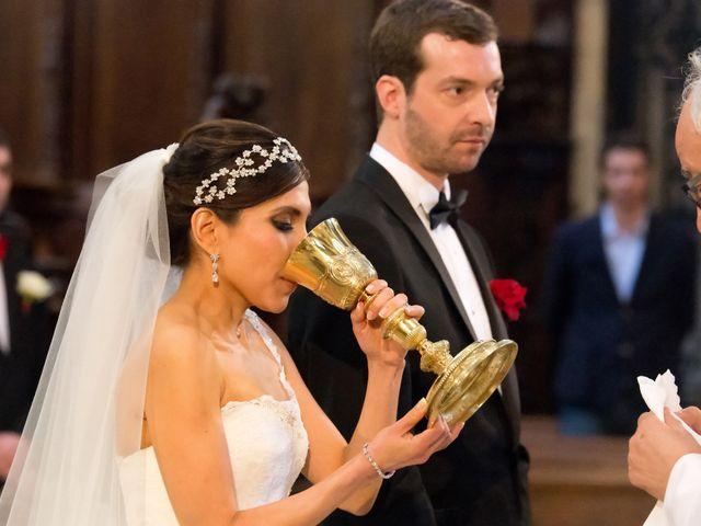 Le mariage de Nicolas et Araceli à Toulouse, Haute-Garonne 157