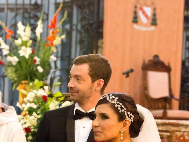 Le mariage de Nicolas et Araceli à Toulouse, Haute-Garonne 160