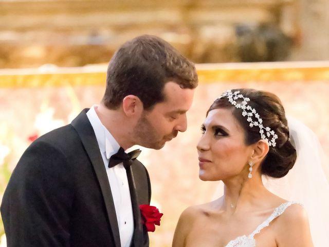 Le mariage de Nicolas et Araceli à Toulouse, Haute-Garonne 161