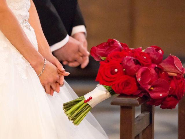 Le mariage de Nicolas et Araceli à Toulouse, Haute-Garonne 162