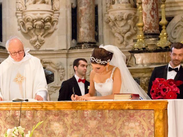 Le mariage de Nicolas et Araceli à Toulouse, Haute-Garonne 164