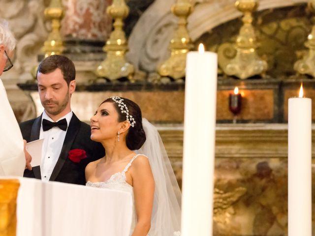 Le mariage de Nicolas et Araceli à Toulouse, Haute-Garonne 171