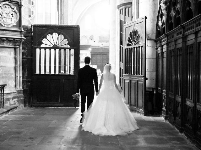 Le mariage de Nicolas et Araceli à Toulouse, Haute-Garonne 172