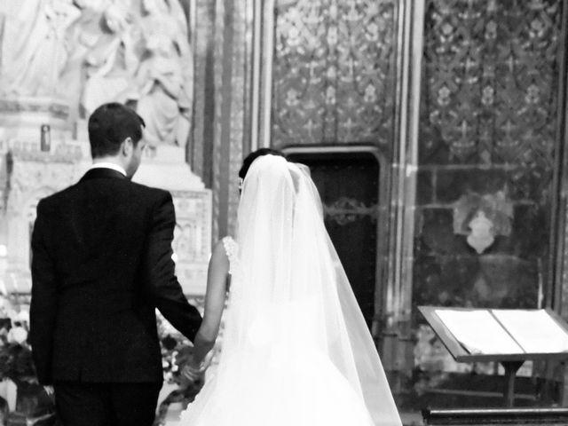 Le mariage de Nicolas et Araceli à Toulouse, Haute-Garonne 173