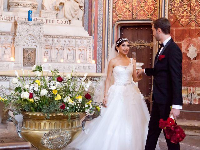 Le mariage de Nicolas et Araceli à Toulouse, Haute-Garonne 175