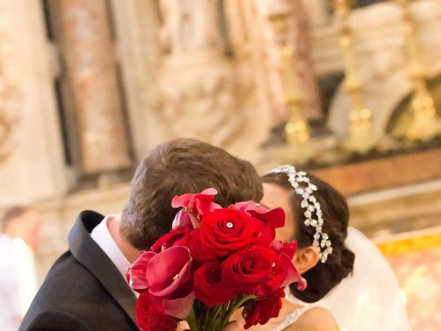 Le mariage de Nicolas et Araceli à Toulouse, Haute-Garonne 178