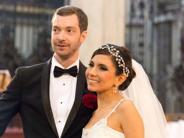 Le mariage de Nicolas et Araceli à Toulouse, Haute-Garonne 181