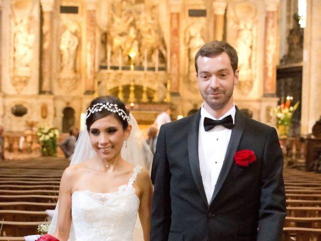 Le mariage de Nicolas et Araceli à Toulouse, Haute-Garonne 182