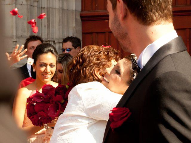 Le mariage de Nicolas et Araceli à Toulouse, Haute-Garonne 189
