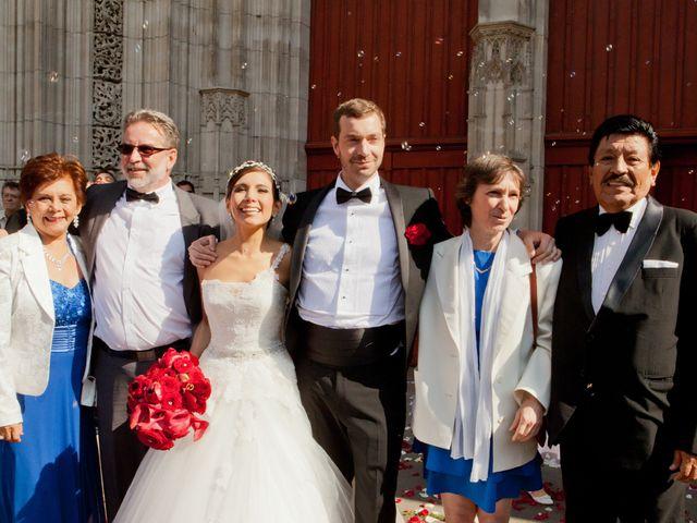 Le mariage de Nicolas et Araceli à Toulouse, Haute-Garonne 192