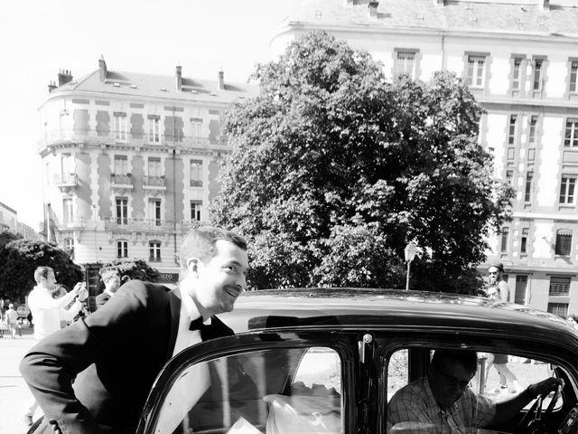 Le mariage de Nicolas et Araceli à Toulouse, Haute-Garonne 198