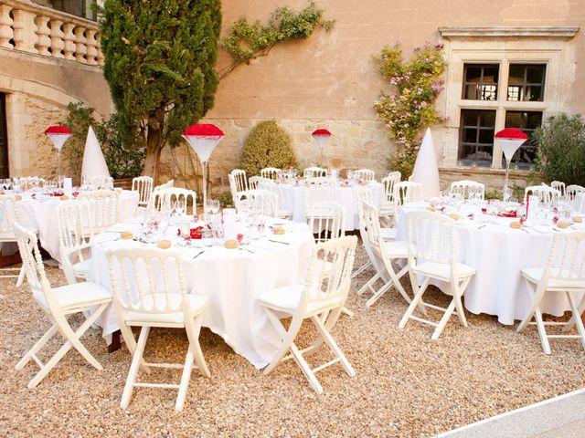 Le mariage de Nicolas et Araceli à Toulouse, Haute-Garonne 204