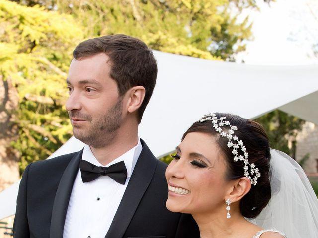 Le mariage de Nicolas et Araceli à Toulouse, Haute-Garonne 212