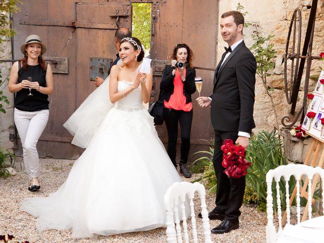 Le mariage de Nicolas et Araceli à Toulouse, Haute-Garonne 222