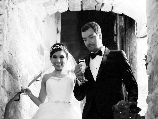 Le mariage de Nicolas et Araceli à Toulouse, Haute-Garonne 223