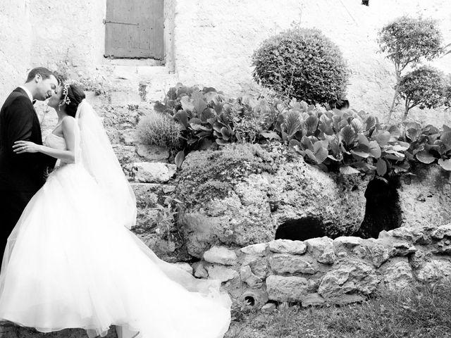 Le mariage de Nicolas et Araceli à Toulouse, Haute-Garonne 225