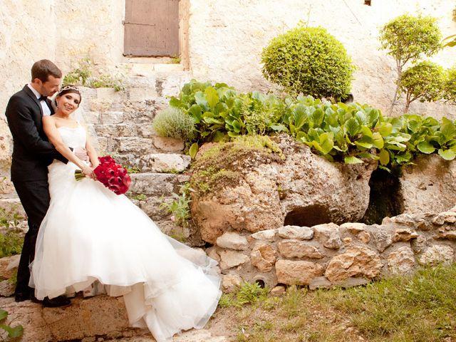 Le mariage de Nicolas et Araceli à Toulouse, Haute-Garonne 226