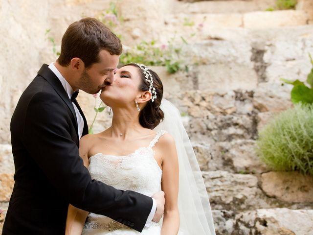 Le mariage de Nicolas et Araceli à Toulouse, Haute-Garonne 227