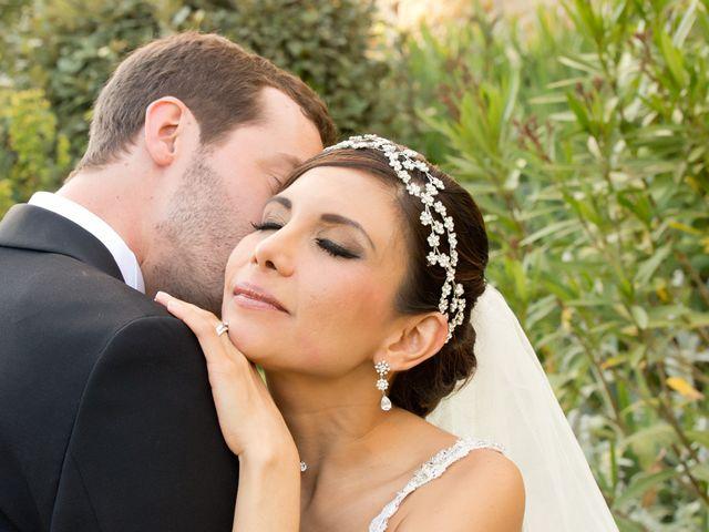 Le mariage de Nicolas et Araceli à Toulouse, Haute-Garonne 228