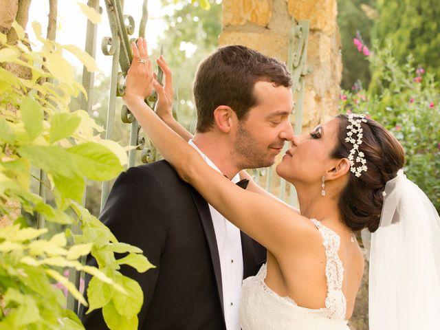 Le mariage de Nicolas et Araceli à Toulouse, Haute-Garonne 2