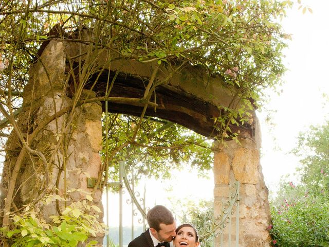 Le mariage de Nicolas et Araceli à Toulouse, Haute-Garonne 237