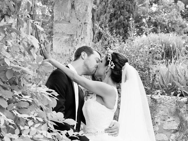 Le mariage de Nicolas et Araceli à Toulouse, Haute-Garonne 239