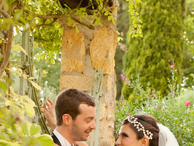 Le mariage de Nicolas et Araceli à Toulouse, Haute-Garonne 241