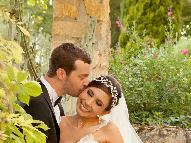 Le mariage de Nicolas et Araceli à Toulouse, Haute-Garonne 243