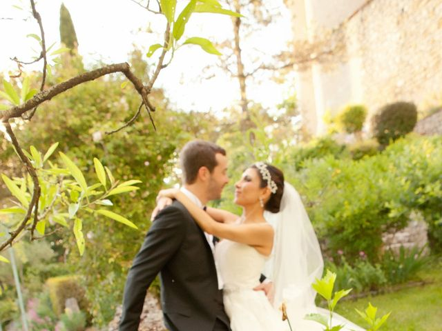 Le mariage de Nicolas et Araceli à Toulouse, Haute-Garonne 244