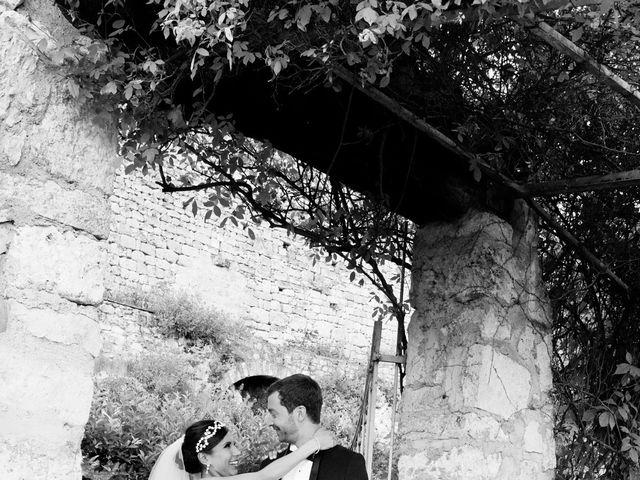 Le mariage de Nicolas et Araceli à Toulouse, Haute-Garonne 247