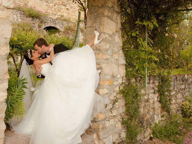 Le mariage de Nicolas et Araceli à Toulouse, Haute-Garonne 248