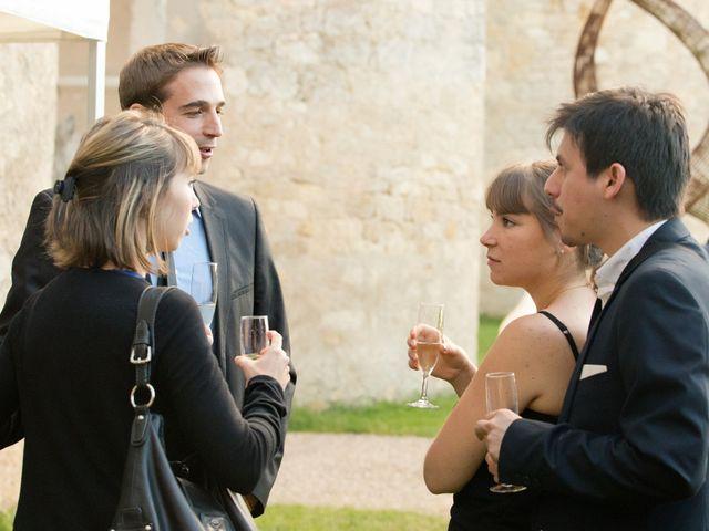 Le mariage de Nicolas et Araceli à Toulouse, Haute-Garonne 257