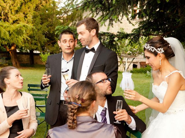 Le mariage de Nicolas et Araceli à Toulouse, Haute-Garonne 262