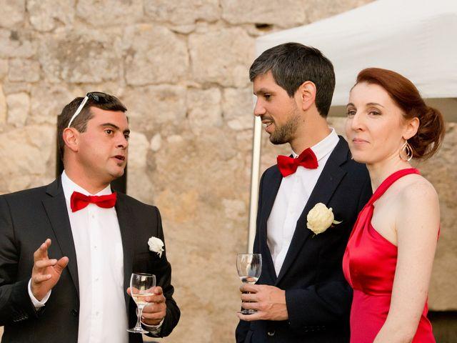 Le mariage de Nicolas et Araceli à Toulouse, Haute-Garonne 278