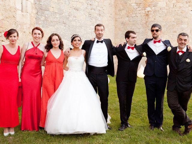 Le mariage de Nicolas et Araceli à Toulouse, Haute-Garonne 288