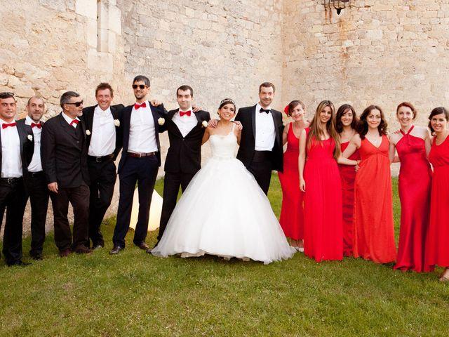 Le mariage de Nicolas et Araceli à Toulouse, Haute-Garonne 290
