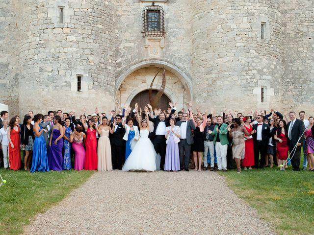 Le mariage de Nicolas et Araceli à Toulouse, Haute-Garonne 293