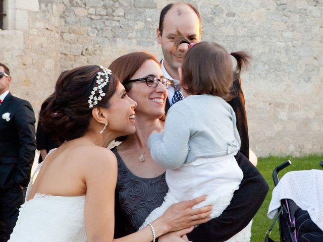 Le mariage de Nicolas et Araceli à Toulouse, Haute-Garonne 296