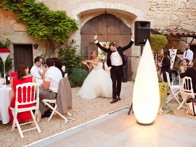 Le mariage de Nicolas et Araceli à Toulouse, Haute-Garonne 301