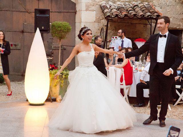 Le mariage de Nicolas et Araceli à Toulouse, Haute-Garonne 303